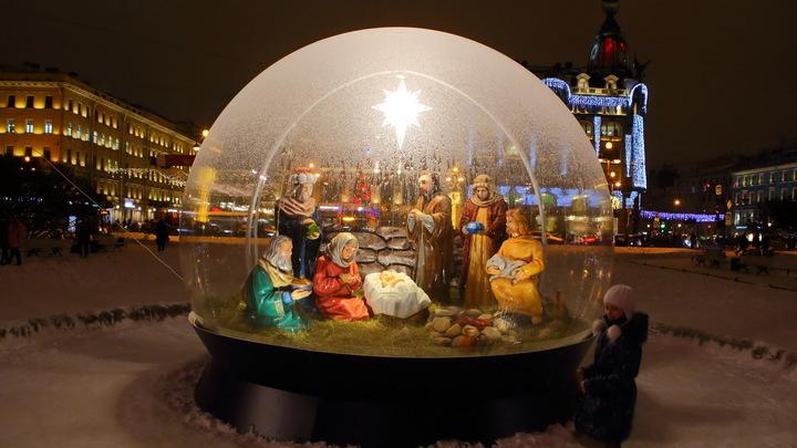 Смольный переобулся? В Санкт-Петербурге отменили обещанный общественный транспорт на Рождество