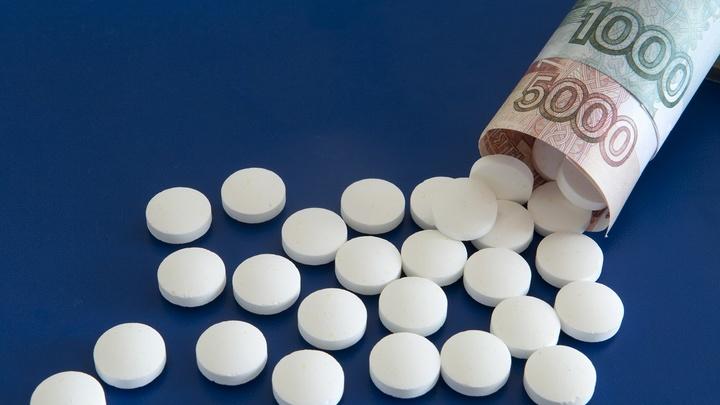 Ростовские аптеки оштрафуют за отсутствие лекарств от коронавируса