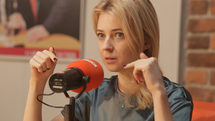 Готова сопровождать: Поклонская назвала место в Крыму, которое бы первым делом показала Кравчуку