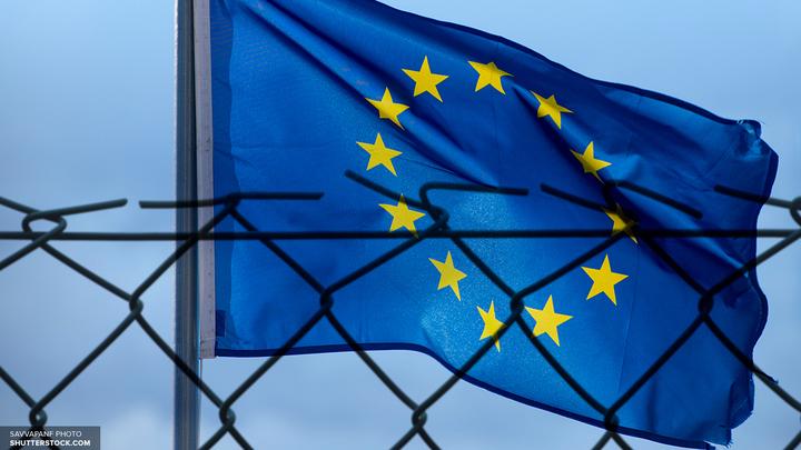 Евросоюз допросит Киев по поводу блокировки российских соцсетей на Украине