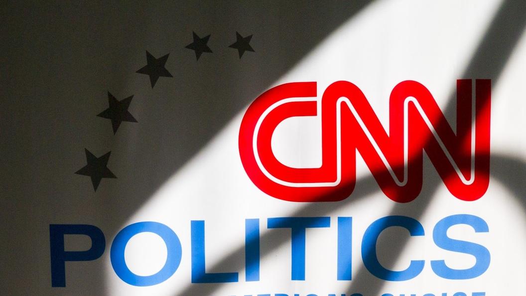 CNN ужесточила правила публикаций материалов о России