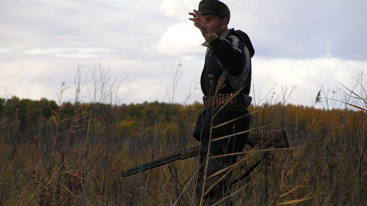 Житель Новосибирской области застрелил на охоте своего знакомого