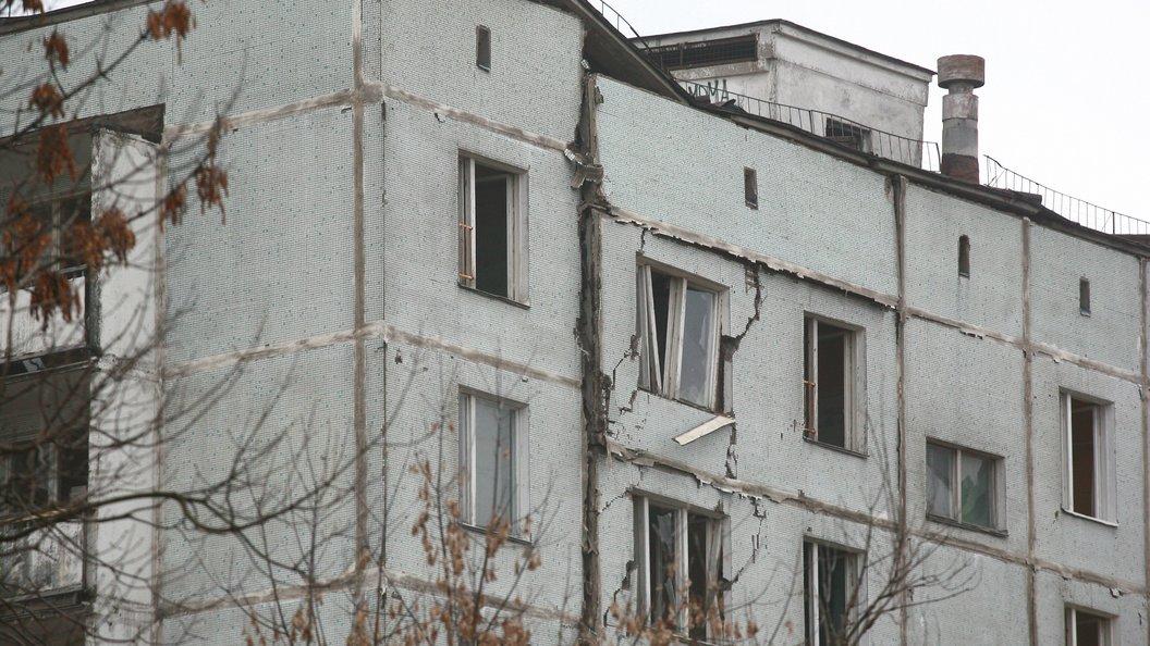 Москвичи назвали главную проблему программы реновации