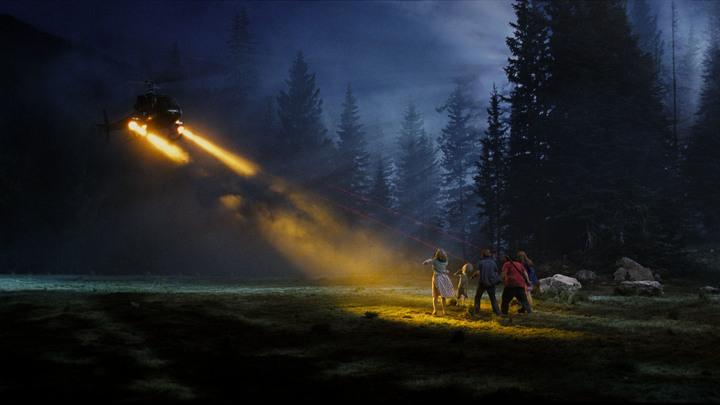 Справится ли Зона 51 с нашествием искателей пришельцев? Охрана готовится к штурму