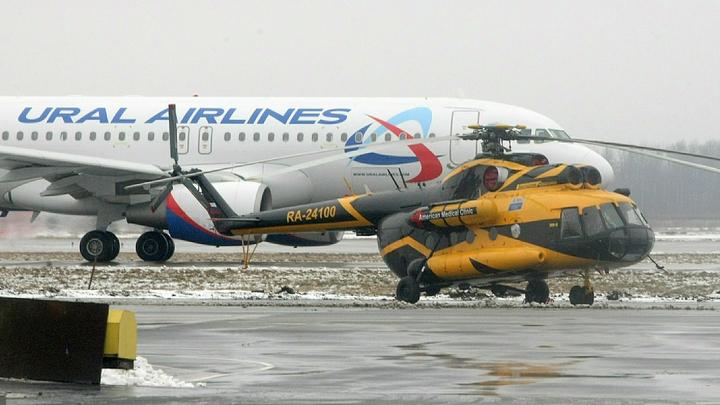 Уральские авиалинии будут перевозить пассажиров по билетам ВИМ-Авиа