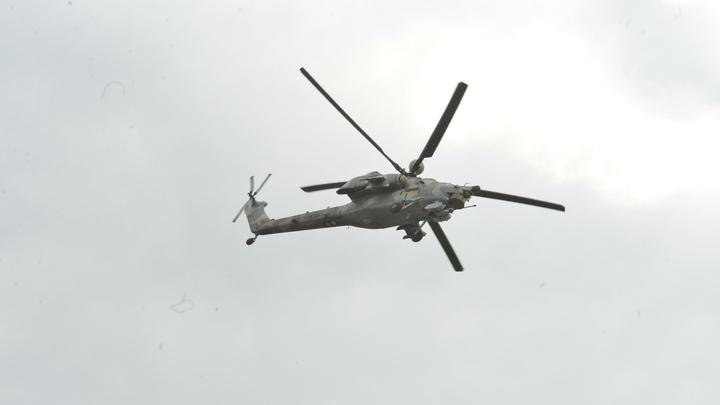 «Ночных охотников» проверят в деле: В «Ростехе» рассказали об испытаниях новейших боевых вертолетов Ми-28НМ
