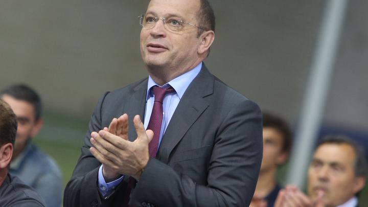 Наша сборная может играть со всеми: Вице-президент РФС о результатах жеребьевки отбора Евро-2020