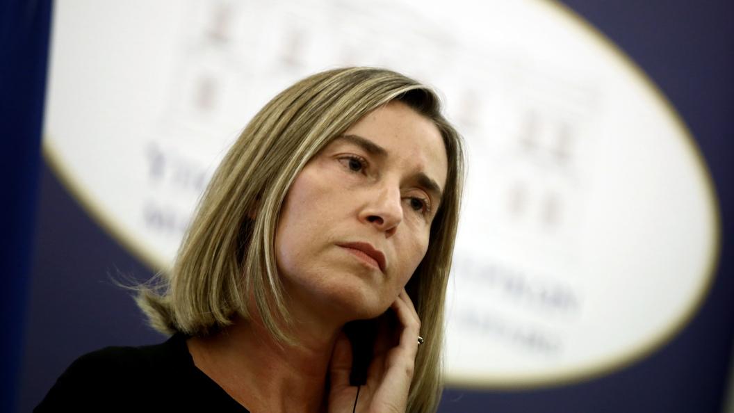 Жаждущие стать членами ЕС страны продлили санкции против Крыма