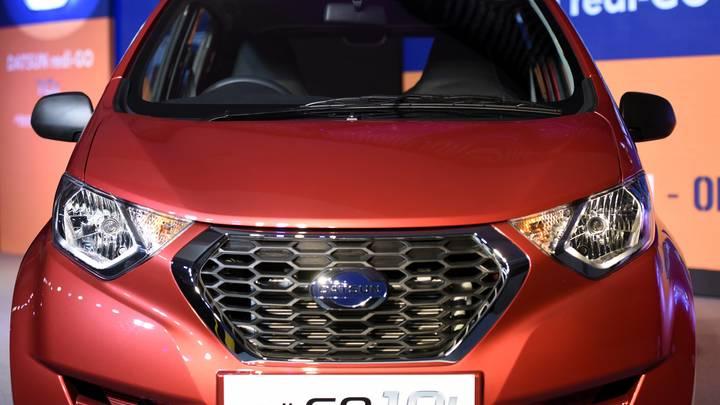 Мало чем отличался от донора LADA: Автоэксперт объяснил, почему Datsun не прижился в России
