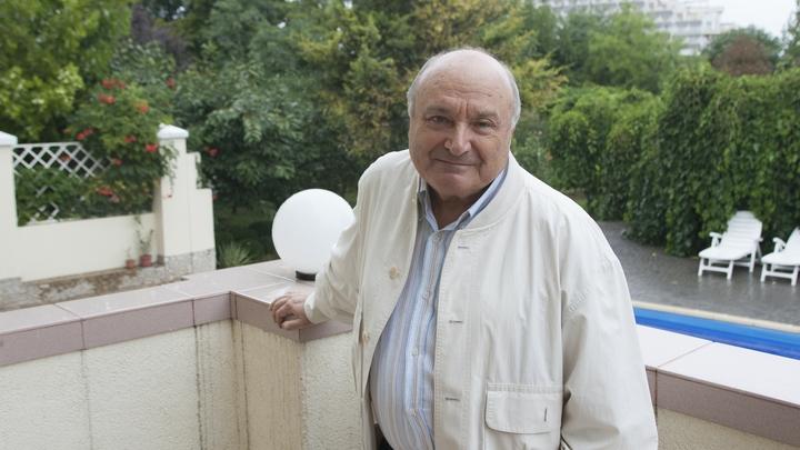 Сын Жванецкого избит в Москве: встал на защиту девушки и поплатился - источник
