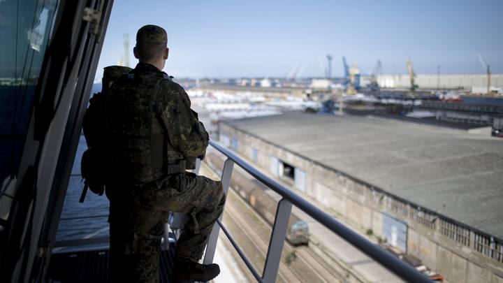 Мы вынуждены действовать: Баранец нашёл способы наказать наглецов из НАТО за Адлер