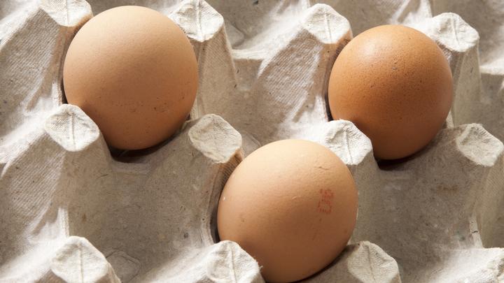 Девяток яиц по цене десятка: В России начали продавать яйца в упаковке по 9 штук - фото