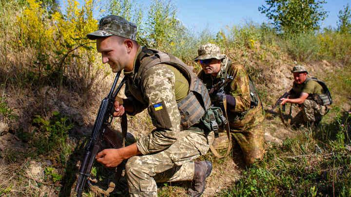 В Сети смогли восстановить удаленное отовсюду видео подписанных ВСУ снарядов для Донбасса