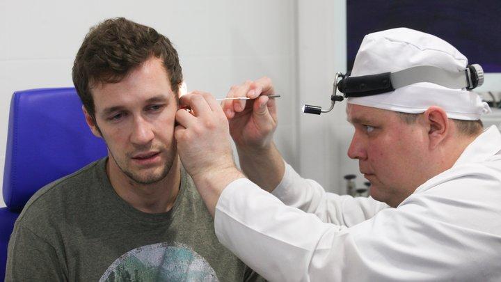 Американец попал в русскую больницу и испытал шок: Почему вы это делаете?