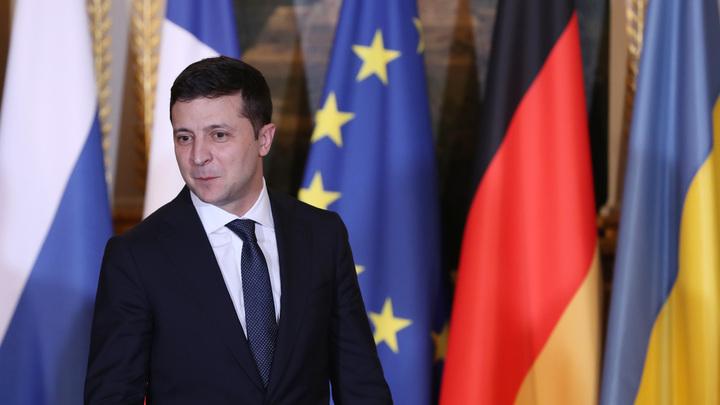 За сколько Зеленский продал России Слугу народа: На Украине потребовали отчёта от президента