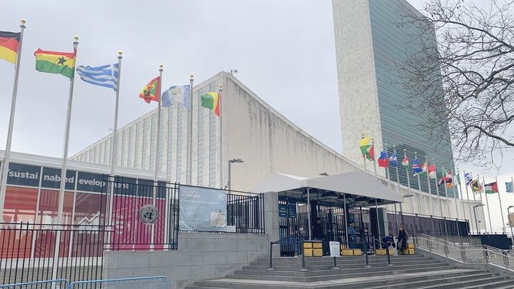 Снимите их немедленно: На фоне распространения COVID-19 в мире всё громче призывы об отмене санкций
