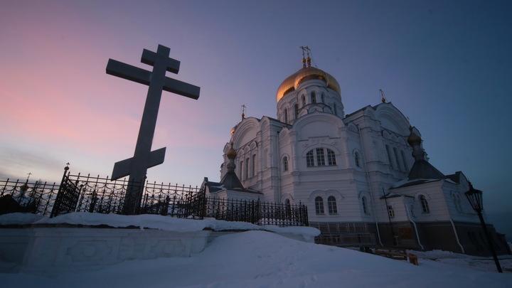 Сценарий видится неприемлемым: Русская Церковь выступила против строительства крематориев