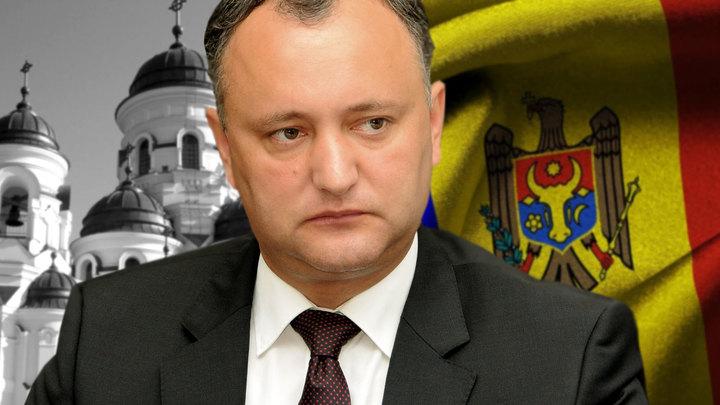 Встреча Путина и Додона: У Молдавии появился шанс