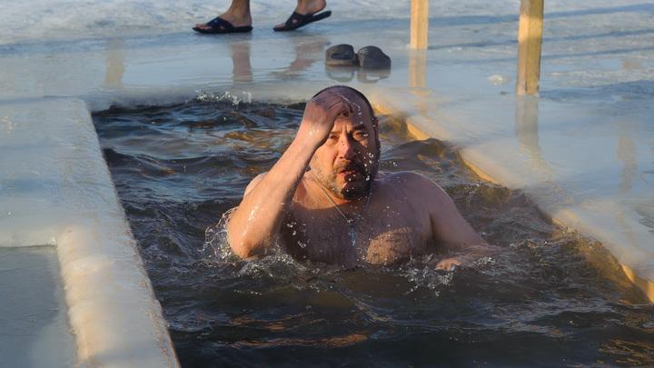 Какая погода ждёт новосибирцев на Крещение