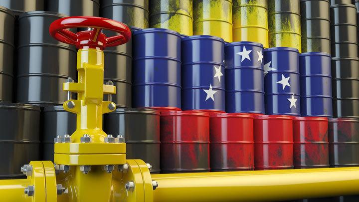 Европа и Азия начали покупать нефть у Венесуэлы за спиной США