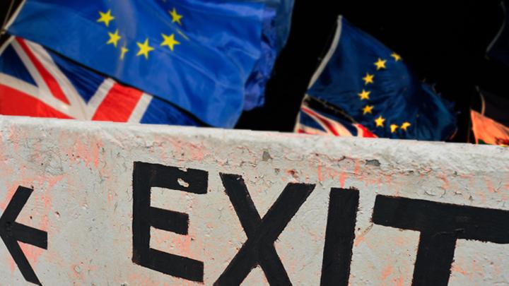 Британию выталкивают из ЕС