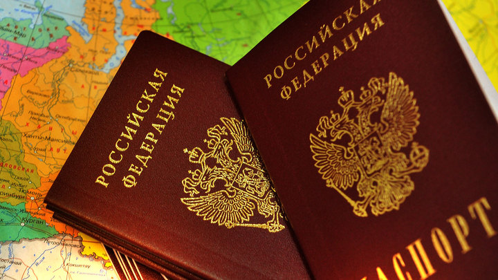 Присяга гражданина не вернет родину всем русским и не защитит страну от исламистов