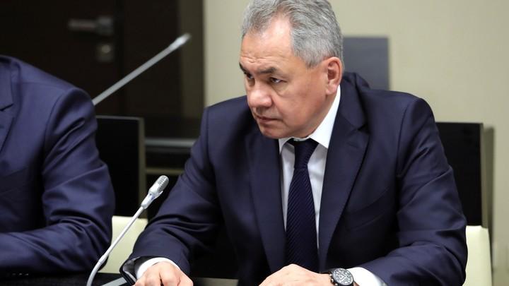 Боевой состав ВКС России будет усовершенствован - Шойгу