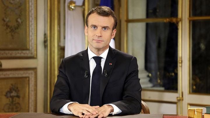 Это стало модным: Эксперт о разработке гиперзвукового оружия во Франции