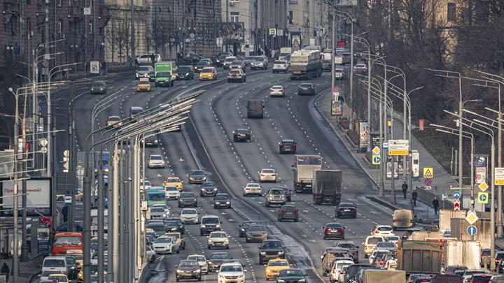 От транспортного налога могут освободить: В Госдуме назвали условие