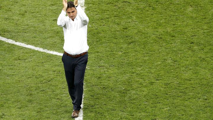 Не писатель, а читатель: хорватский тренер не писал того, за что его все зауважали