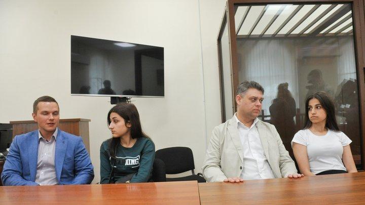 Против убитого дочерьми Хачатуряна возбудили уголовное дело - адвокат