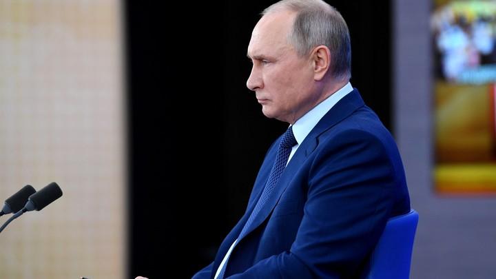 Политолог пообещал чистку во власти: Путин подписал закон, и он явно не для галочки