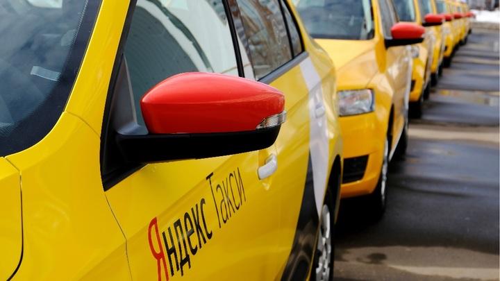 Литва обвиняет «Яндекс.Такси» в сборе угрожающих безопасности страны данных