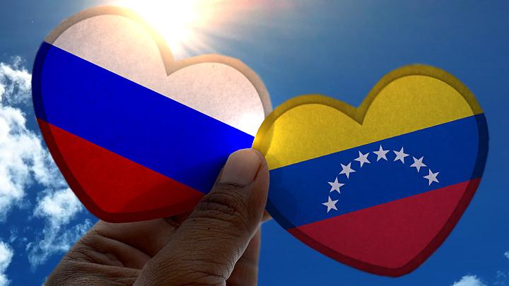 В Венесуэле снова ждут российских военных