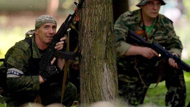 Александр Ходаковский: Ясиноватую мы отстояли, но сил на освобождение Авдеевки не хватило