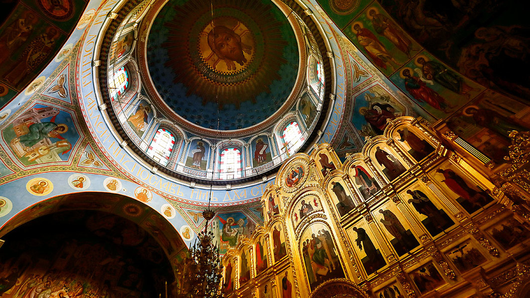 Православный календарь на 7 июля