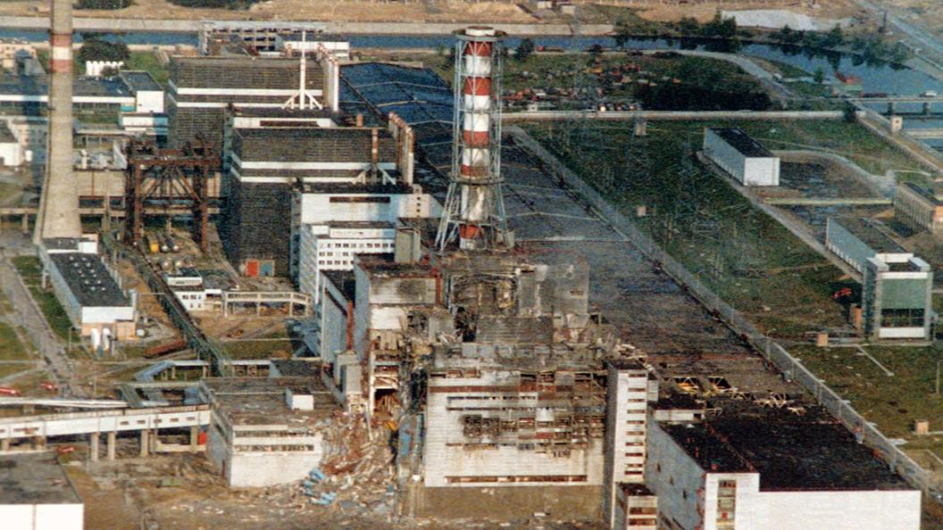 Чернобыль: 30 лет напрасного страха