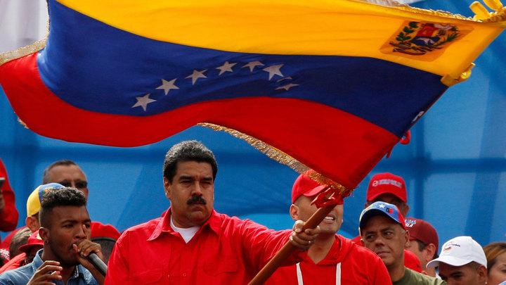 США задушат Венесуэлу с помощью соседей