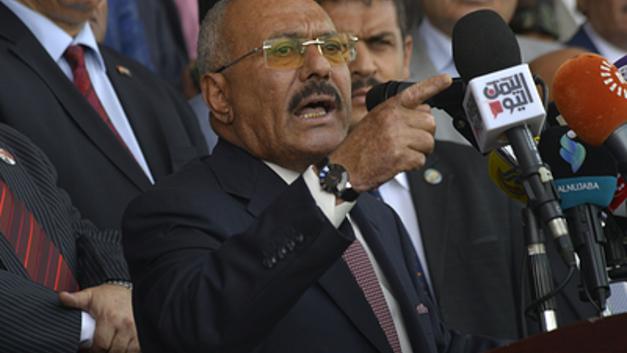 Последнее пророчество для страны экс-президент Йемена сделал под автоматную очередь