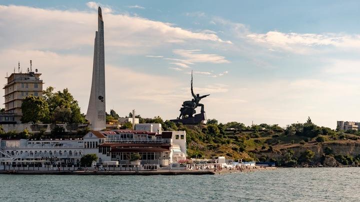 BBC признала Крым: Симферополь и Севастополь назвали русскими