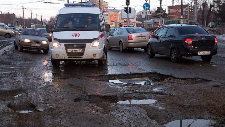 Минэкономразвития предупреждает: денег на ремонт дорог нет