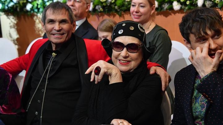 После отравления Алибасова Федосеевой-Шукшиной срочно потребовалась медицинская помощь