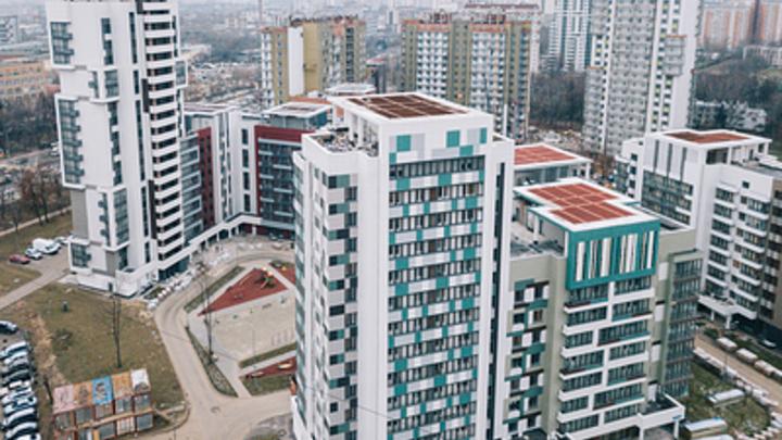 За МКАД жилью не рад: Собянин назвал причины отказа от многоэтажек вдали от Москвы