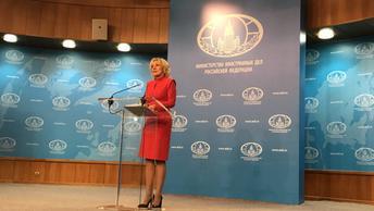 «Госзаказы и целый ряд убийств»: Захарова рассказала о многолетних преступлениях Лондона