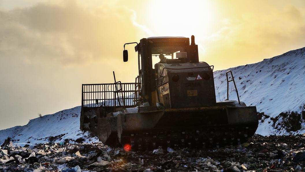 Режим ЧС в Волоколамске: Москве грозит экологическая катастрофа?
