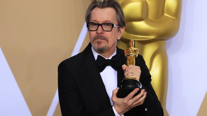 Оскар поставил позорный рекорд по телеаудитории