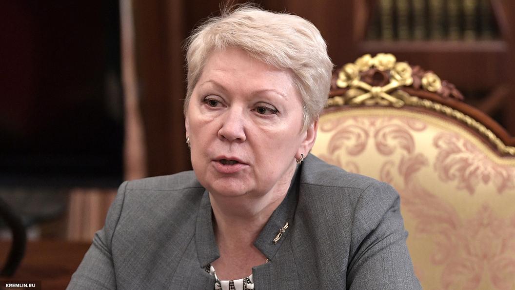 Васильева: На всех уровнях образования появятся уроки финансовой грамотности