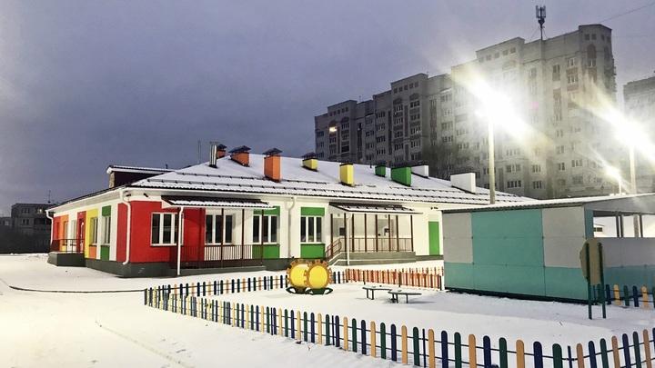 Владимирцы ругаются на новый детский садик на улице Тихонравова
