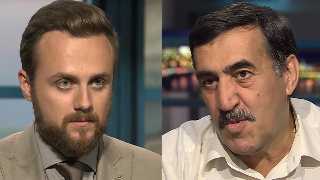 Владимир Хомерики: Народ Грузии готов голосовать за тех, кто будет работать на интеграцию с Россией