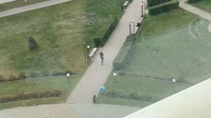 Пермский университет направил матпомощь 41 пострадавшему из-за стрелка